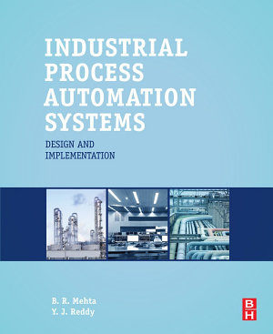 Industrial Process Automation Systems PDF