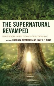 The Supernatural Revamped PDF
