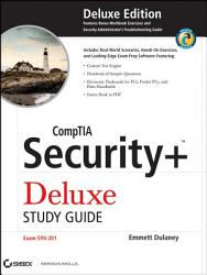 CompTIA Security  Deluxe Study Guide PDF