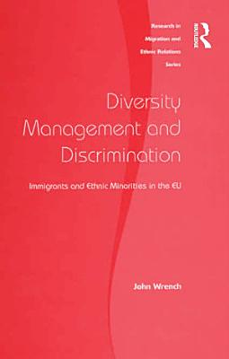 Diversity Management and Discrimination