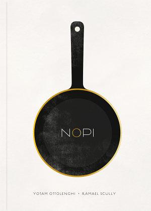 NOPI  The Cookbook