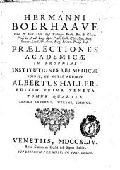 Hermanni Boerhaave ... Praelectiones academicae in proprias Institutiones rei medicae: Page 2