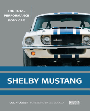 Shelby Mustang PDF
