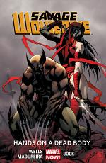 Savage Wolverine Vol. 2