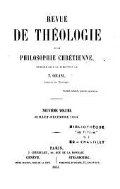 Revue de théologie (Strasbourg)