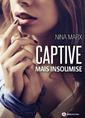 Captive, mais insoumise (teaser)