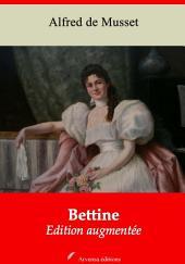 Bettine: Nouvelle édition augmentée