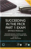 Succeeding in the FRCR Part 1 Exam  Physics Module  PDF