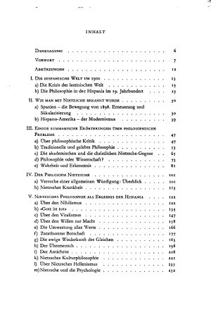 Nietzsche in der Hispania PDF