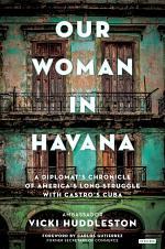 Our Woman in Havana