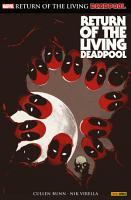 Return of the Living Deadpool PDF