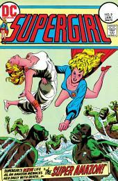 Supergirl (1972-) #9