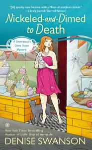 Nickeled and Dimed to Death Book