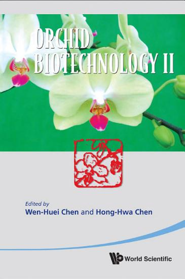 Orchid Biotechnology II PDF