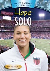 Hope Solo
