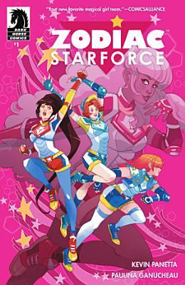 Zodiac Starforce  1 PDF