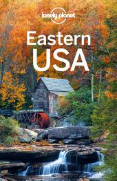 Lonely Planet Eastern USA