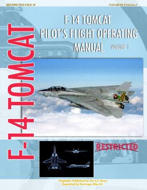 F 14 Tomcat Pilot s Flight Operating Manual Vol  1