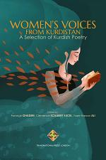 Women's Voices from Kurdistan – A Selection of Kurdish Poetry