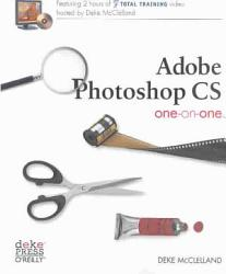 Adobe Photoshop Cs One On One Book PDF
