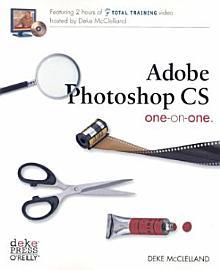 Adobe Photoshop CS One On One