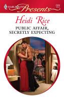 Public Affair  Secretly Expecting PDF