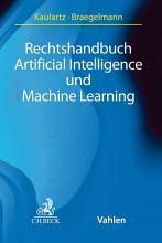 Rechtshandbuch Artificial Intelligence und Machine Learning PDF
