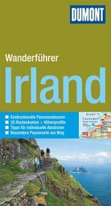 Wanderf  hrer Irland PDF