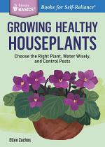 Growing Healthy Houseplants