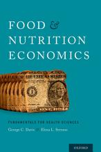 Food and Nutrition Economics PDF