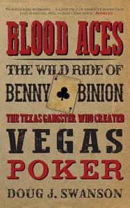 Blood Aces Book