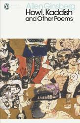 Howl Kaddish And Other Poems Book PDF