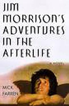 Jim Morrison s Adventures in the Afterlife PDF