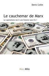 Le cauchemar de Karl Marx: Le capitalisme est-il une histoire sans fin ? - Essais - documents
