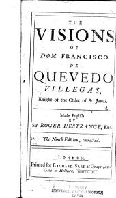 The Visions of Dom Francisco de Quevedo Villegas ...