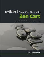 E start Your Web Store with Zen Cart PDF