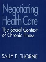 Negotiating Health Care