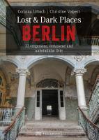 Lost   Dark Places Berlin PDF