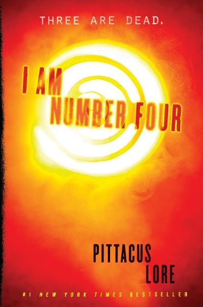Download I Am Number Four Book