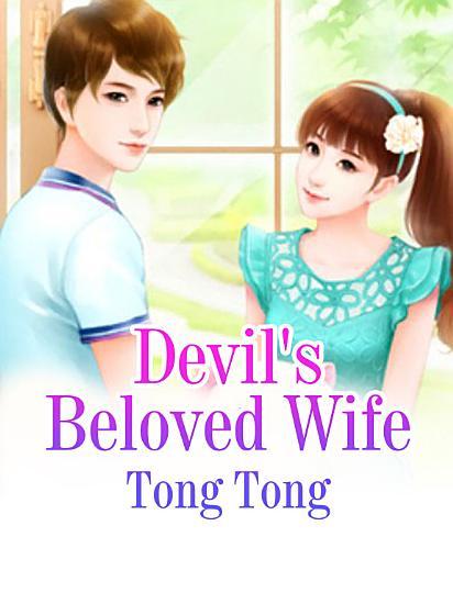 Devil s Beloved Wife PDF