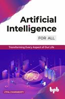 Artificial Intelligence for All PDF