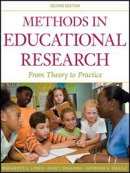 Methods In Educational Research Book PDF