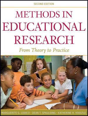 Methods in Educational Research PDF