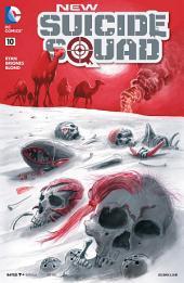 New Suicide Squad (2014-) #10