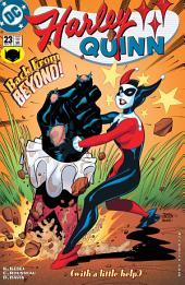 Harley Quinn (2000-2004) #23