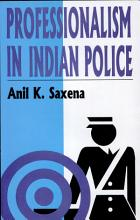 Professionalism in Indian Police PDF