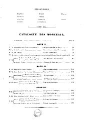 Le Pré-aux-Clercs: opéra comique en trois actes