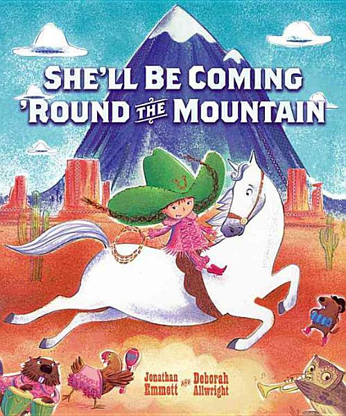 Download She ll Be Coming  Round the Mountain Book