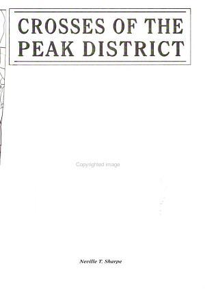 Crosses of the Peak District