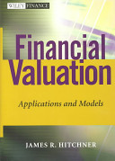 Financial Valuation  Textbook and Workbook
